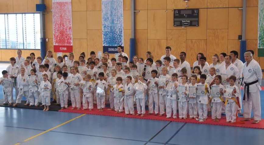 Children's Karate - AFMA