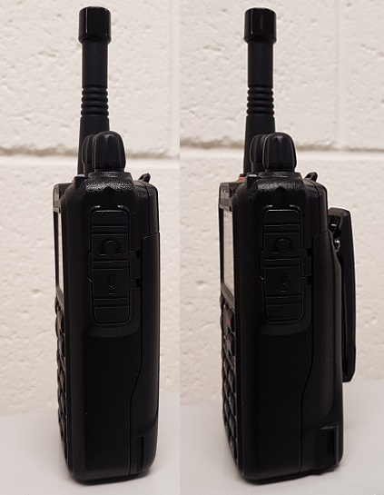 AnyTone AT-D868UV / AT-D878UV / Btech DMR-6X2 modifications / mods