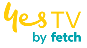 Image showing logo - Click to see Optus TV with Fetch packages